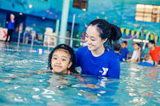 YMCA Offers Free Swim Assessments and Water Safety Tips July 13-16